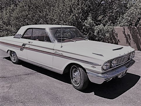 1964 Ford Fairlane K-Code Build at Pro-Touring com UPDATE